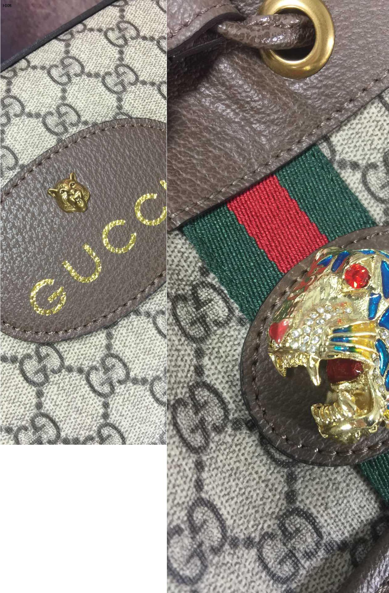borsa secchiello gucci vintage