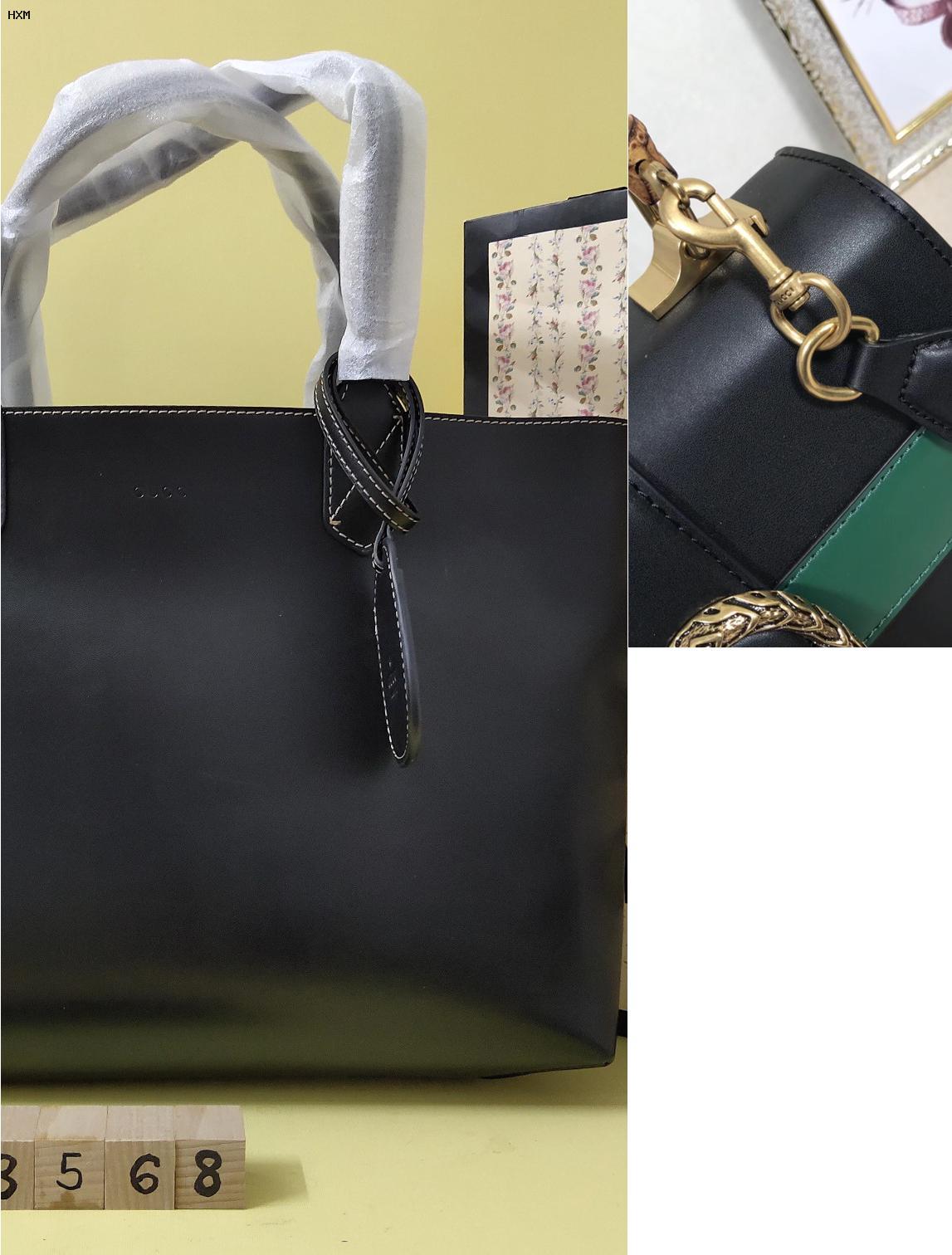 collezione borse gucci 2021