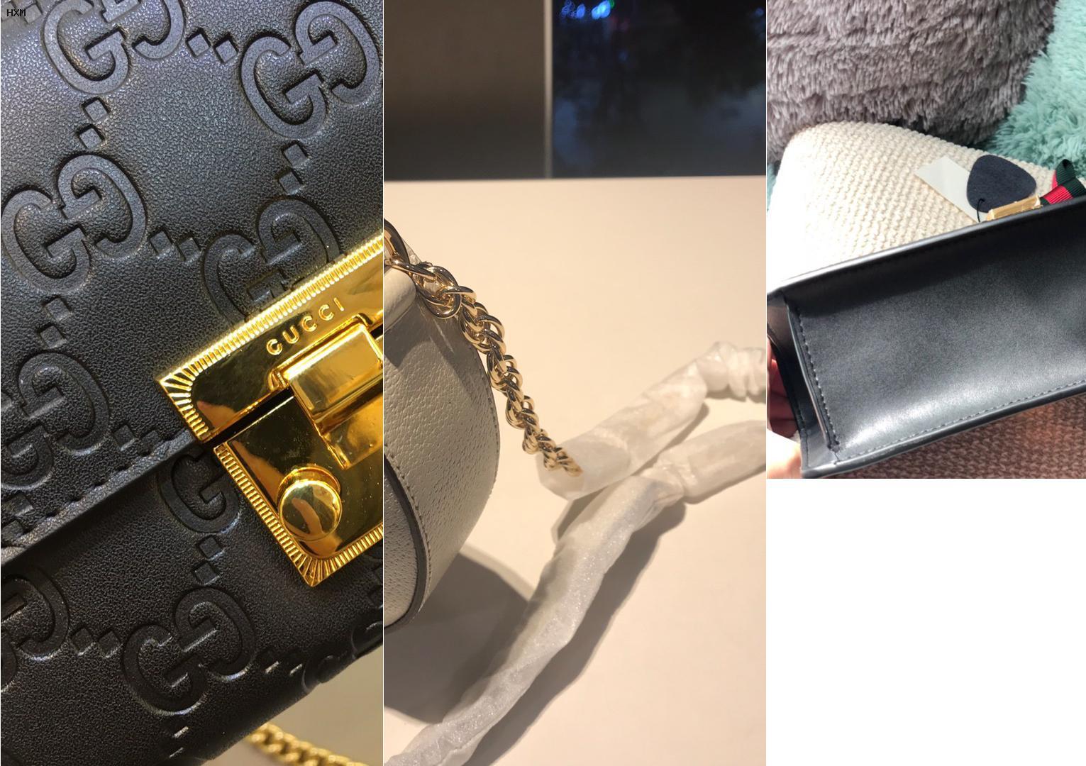 come riconoscere un portafoglio gucci originale